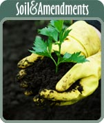 Soil & Amendments