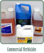 Commercial Herbicides