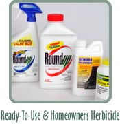 Ready-To-Use Herbicides