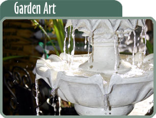 Nice Creating The Right Mood In Your Garden Is Easy At Garden Exchange. We Have  A Large Selection Of Garden Decorations Including Statuaries, Concrete  Japanese ...