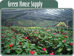 Green House Supply
